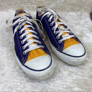 3/$30 - Low Top Converse All-Star Chuck Taylors